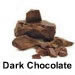 MMM...antioxidant rich dark chocolate...flavenoids, polyphenols, and delight!