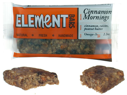 Box of 12 Cinnamon Mornings