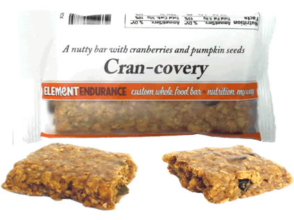 Box of 12 Cran-covery Bars