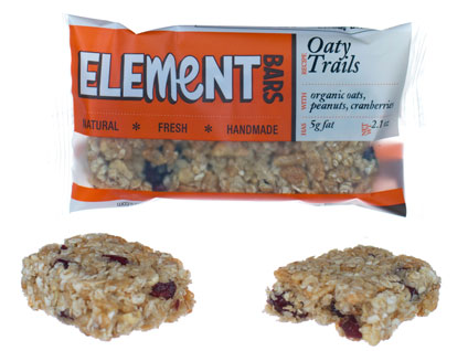 Box of 12 Oaty Trails Bars