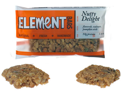 Box of 12 Nutty Delight